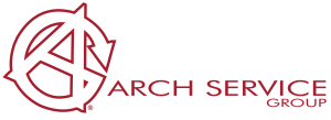 Arch Service Group Logo