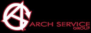 Arch Service Group Logo